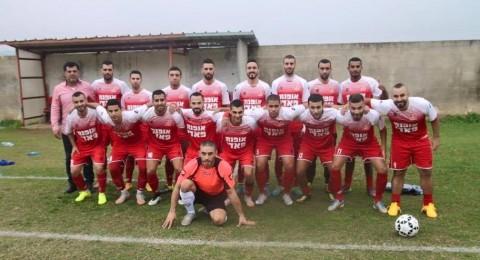 نتائج مباريات الفرق العربية اليوم، أبرزها استمرار  تراجع مكابي سولم