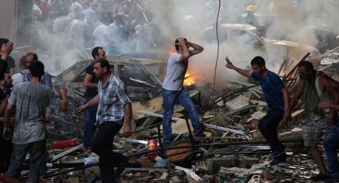 هذه الفنانة السورية الشابة كانت بين ضحايا تفجير حمص الإرهابي