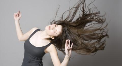 نصائح سريعة لتقوية نمو الشعر