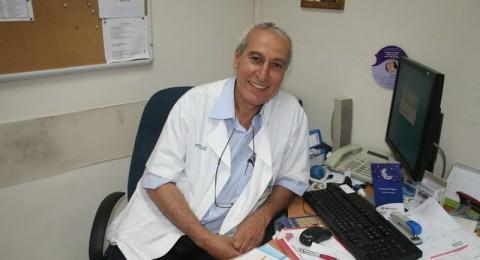 د. عمر مصاروة: بإختصار، الكحول يؤثر على كل عضو الجسم
