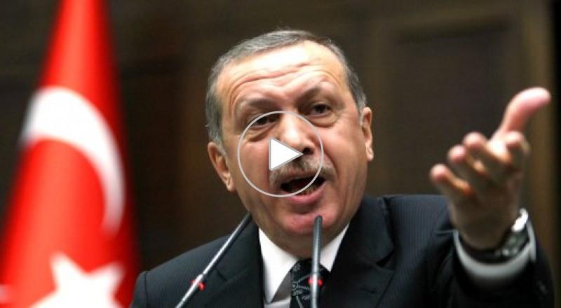 تركيا.. دور مركزي في القضية الفلسطينية