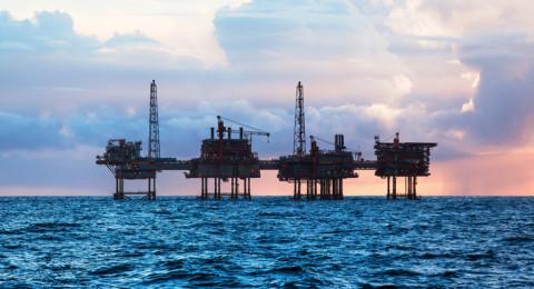 اسرائيل: مليارات لحماية منصّات الغاز في عرض البحر