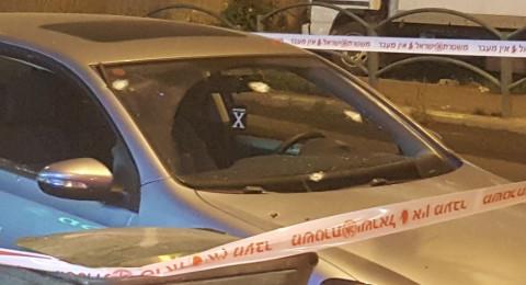 الطيرة: مصرع ماهر ناصر رميًا بالرصاص