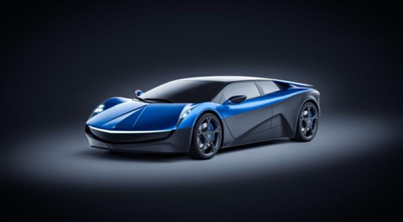 خبراء سويسريون يصممون أسرع سيارة كهربائية في العالم