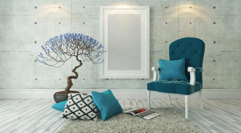4 نصائح لتستخدمي التقليمات في ديكور منزلك