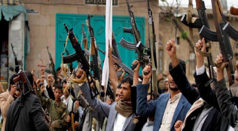 الحوثيون يختطفون نشطاء سياسيين في صنعاء