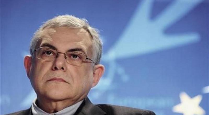 أنباء عن إصابة رئيس وزراء اليونان الاسبق فى انفجار رسالة ملغومة