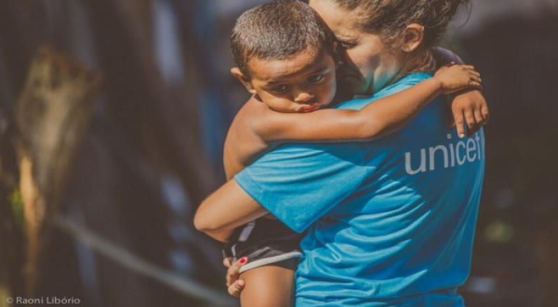 اليونيسيف: 24 مليون طفل في الشرق الأوسط معرضون للخطر