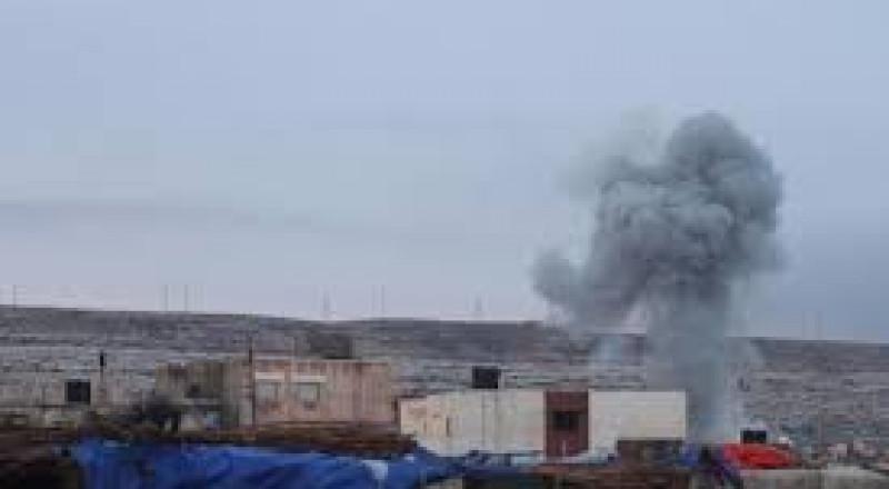 مصر تعلن ضرب مواقع مجلس مجاهدي درنة بليبيا