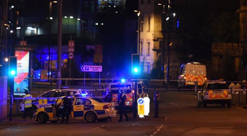 مقتل 19 شخصا وإصابة 60 آخرين بتفجير