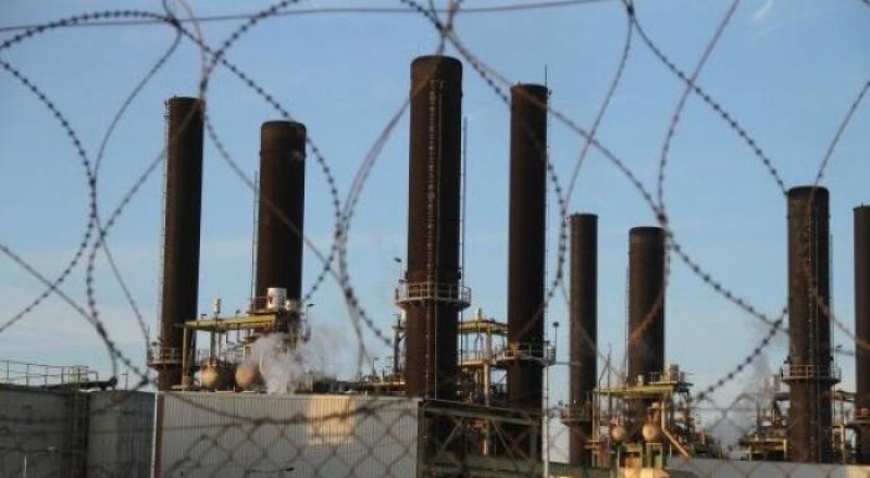 تل أبيـب: سنضطر لتقليص إمدادات الكهرباء عن غزة