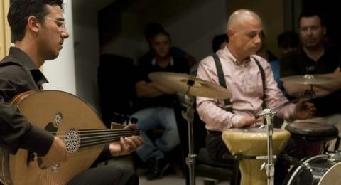 الثنائيان احمد الخطيب ويوسف حبيش يتألقان بعرض سبيل في رام الله