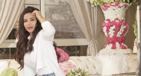 لجين عمران تفجر مفاجأة حول استقالتها من Mbc