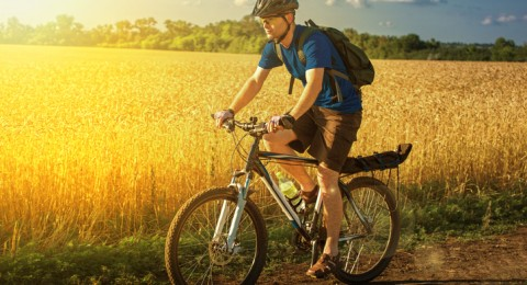 هل يضعف ركوب الدراجة القوة الجنسية؟