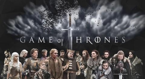 الحلقة الأخيرة من Game Of Thrones الموسم السادس تسجّل رقما قياسيا!