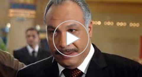 """بالفيديو.. آخر مشاهد الفنان الراحل خالد صالح في فيلم """"الجزيرة 2″"""