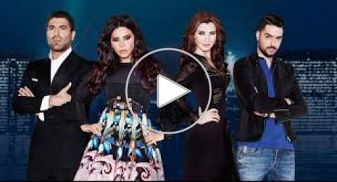 Arab idol 3 الحلقة 7 والأولى من العروص المباشرة