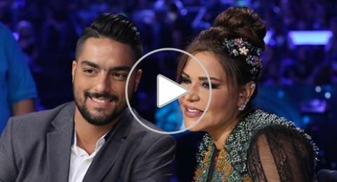 الحلقة الثامنة من برنامج Arab Idol الموسم الثالث