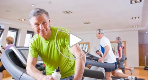 بحث جديد: التمارين الرياضية تحمي الدماغ من الانكماش