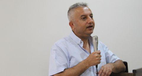 جمعية الجليل تستضيف معلمي العلوم في المدارس الاعدادية بالتعاون مع وزارة المعارف