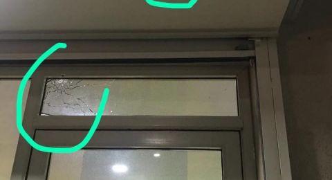 لقائمة المشتركة: نستنكر الاعتداء الآثم على مكتب العربية للتغيير في اكسال