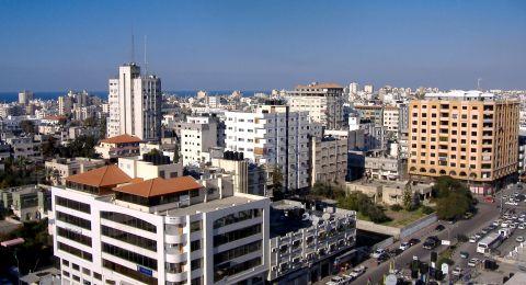 تشييع 6 شهداء في قطاع غزة ورام الله