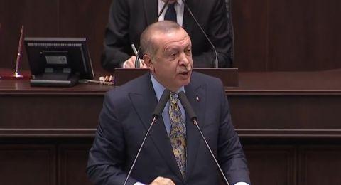 أردوغان: نطالب بمحاكمة المتهمين الـ18 بمقتل خاشقجي في اسطنبول