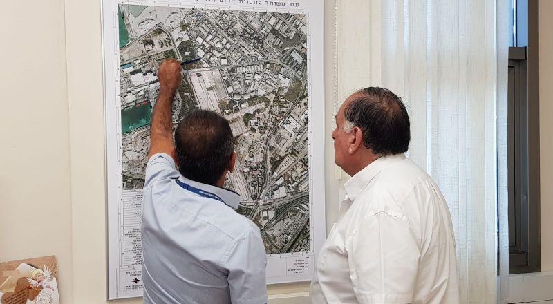 قريبًا تمديد مدرج الطيران في مطار حيفا خلال العام القادم لاتاحة رحلات جوية إلى وجهات اوروبية