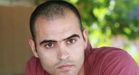 الممثل شريدي جبارين : واجهتُ حربًا شرسة لاحترافي التمثيل وأحلم بعُطيل!