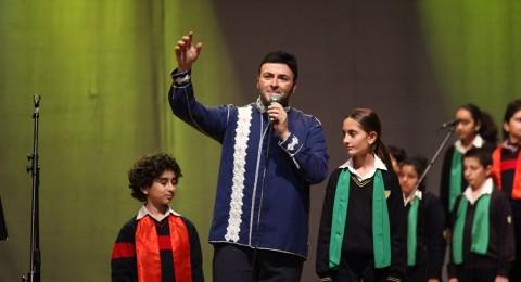 غبريال عبد النور أطلق ألبوم