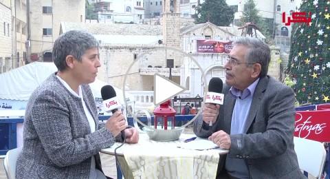 ايلا القلعي تدعو العرب إلى استثمار نقودهم بـ IBI