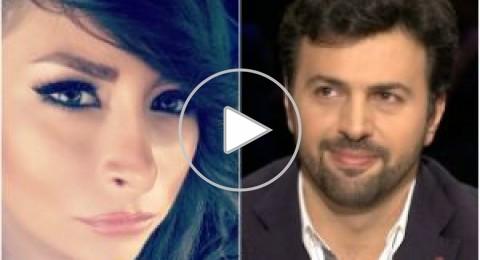 بالفيديو: تيم حسن يردّ على اتّهام طليقته له بخيانتها