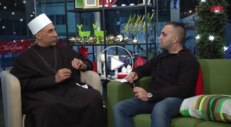 الشيخ علي معدي: