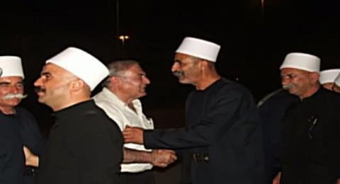 العرب الدروز في صراع مع الدولة (القانون ضد الحق)!