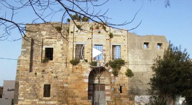 المناطق الأثرية في غزة.. تروي حكاية المكان