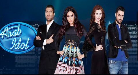 arab idol 4 - الحلقة 19