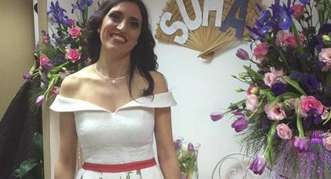 سهى شحادة تطير بمجموعتها الجديدة بين دول العالم