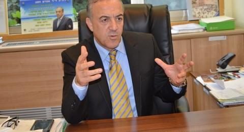 النائب اكرم حسون بعد تجميد أوامر الهدم:
