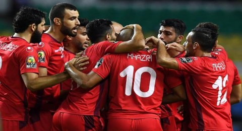 تونس تتحدى بوركينا فاسو للعبور إلى المربع الذهبي