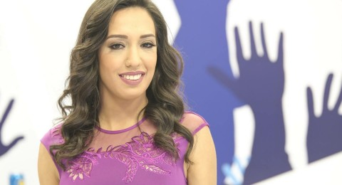 انتهاء مشوار نادين خطيب في Arab Idol