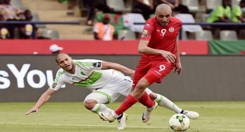 أمم أفريقيا 2017..تونس تبحث عن نقطة التأهل والجزائر عن معجزة