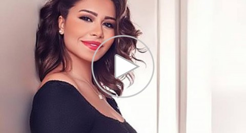 شيرين تسخر من عمرو دياب و تهاجم إليسا
