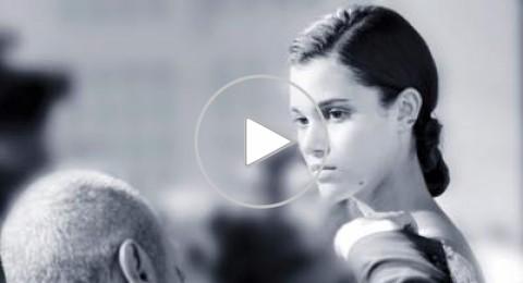 أزياء إيلي صعب الجديدة تشبه بيروت في صورها الجميلة'