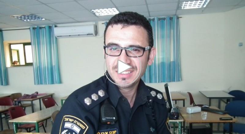شرطة السير القطرية في الشمال تكثف فعالياتها في يوم الاعمال الخيرية