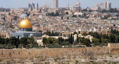 دولتان تنقلان سفارتيهما إلى القدس و 3 دول تبحث المسألة