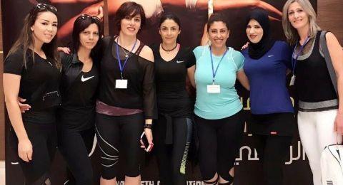 التحضيرات على قدم وساق للمؤتمر الرياضي في الناصرة