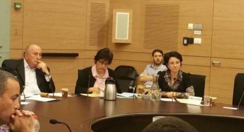 نواب يعارضون حملة ابعاد النائب زعبي
