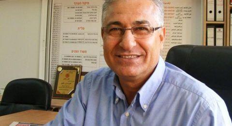 مازن غنايم يطالب بإزالة العراقيل لتنفيذ