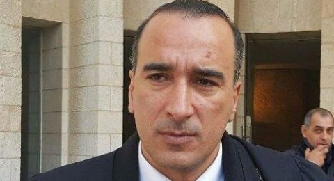الاثنين: المركزية تصدر قرارها بخصوص تجديد الاعتقال الاداري لمحاميد ومرعي