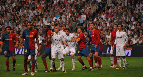 برشلونة يسحق إشبيلية ويتوج بكأس إسبانيا